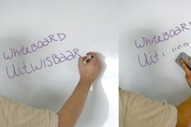 Whiteboard 15 cm x 1 meter
