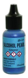 Ranger Alcohol Ink Pearl 15 ml - Celestial TAN65067 Tim Holtz