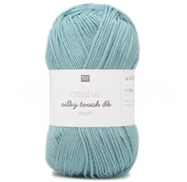 Rico Design - Creative Silky Touch dk - 06 Turquoise