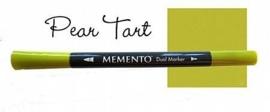 Memento marker Pearl Tart