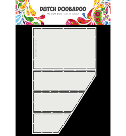 Dutch Doobadoo - 470713341 - Dutch Card art Z-fold