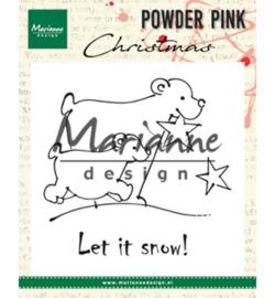 Marianne D Stempel PP2808 - Polar Bears