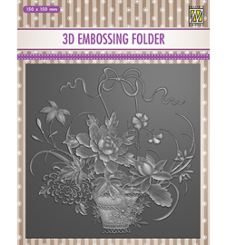 Nellie`s Choice - EF3D030 - Flower bouquet