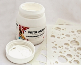 Dutch Doobadoo - Structure Paste Smooth 250ml