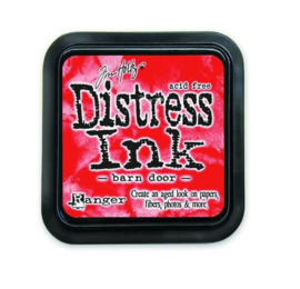 Ranger Distress Inks pad - barn door stamp pad TIM27096 Tim Holtz