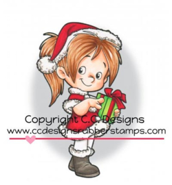 CCDesigns Miss Claus
