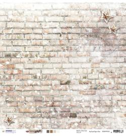 Studio Light SCRAPWD03 - Scrap Dubbelzijdig, Winter Days nr.03