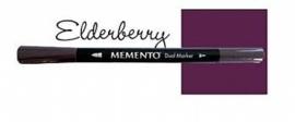 Memento marker Elderberry