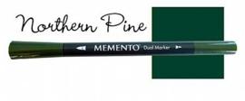 Memento marker Nothern pine