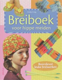 Deltas - Breiboek voor hippe meiden - Cindy Craig
