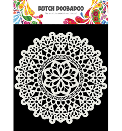 Dutch Doobadoo - 470.715.625 - DDBD Mask Art Mandala