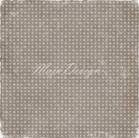 Maja Design - A gift for you - 12 x 12 Double Sided Paper - When the snow is falling