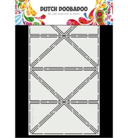 Dutch Doobadoo - 470.713.854 - Card Art Tricon Fold