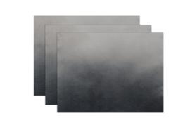 "Silhouette Aluminium Stippling Sheets 5"" x 7"" - 6 sheets"