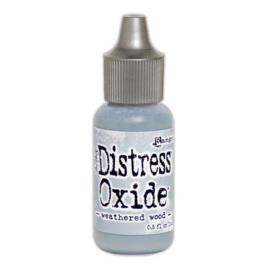 Ranger Distress Oxide re-inkers