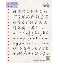 Nellie`s Choice - ALCS003 - Alphabet Lena-2