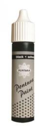 Pontura Pearlmaker zwart