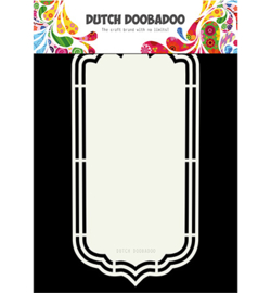 Dutch Doobadoo - 470713168 - Shape Art Another label