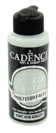 Cadence Hybride acrylverf (semi mat) Light sage 01 001 0047 0120 120 ml