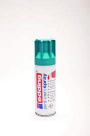 Edding 5200 permanent spray mat petrol (200ml)