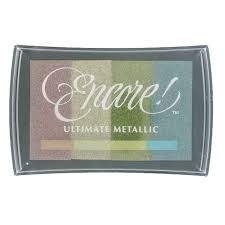Encore! Ultimate Metallic - Sweat Dream