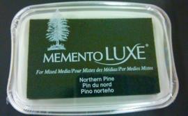 Memento inktkussen De Luxe Northern Pine ML-000-709