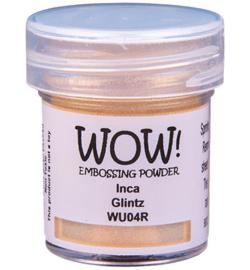 Wow! - WU04R - Inca Glintz