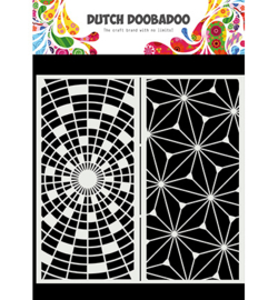 Dutch Doobadoo - 470.784.003 - Mask Art Slimline Art