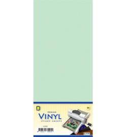 Vinyl sheets - 3.0538 - Vinyl, Mint