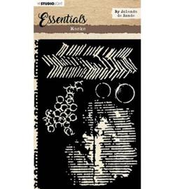 Studio Light - MASKBJ03 - BJ Mask Essentials By Jolanda de Ronde nr.3