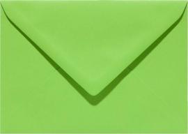 Papicolor Envelop C6 lentegroen 105gr-CV 6 st 302952 - 114x162 mm