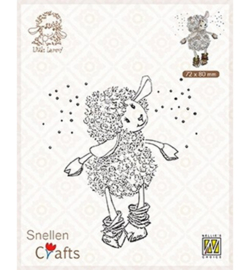 Nellie`s Choice SCLOLA002 - It's snowing…!!