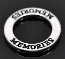 """Tekst ringen """"Memories"""""""