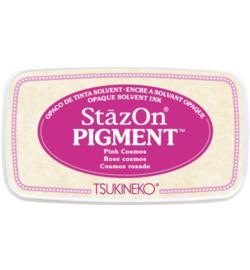 StaZon Pigment - SZ-PIG-81 - Pink Cosmos