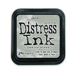 Ranger Distress Inks pad - pumice stone stamp pad TIM27140 Tim Holtz