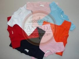 ETS mini t-shirt (diverse kleuren)