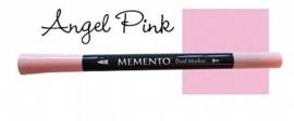 Memento marker Angel pink