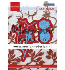 Marianne D Creatables LR0629 - Petra's Cotton