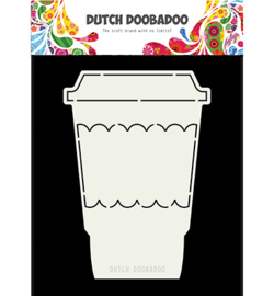Dutch Doobadoo - 470713694 - Coffee mug