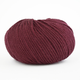 Rico Design - Essentials Soft Merino Aran 003 Wine Red