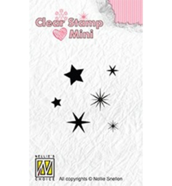 Nellie`s Choice MAFS009 - Stars