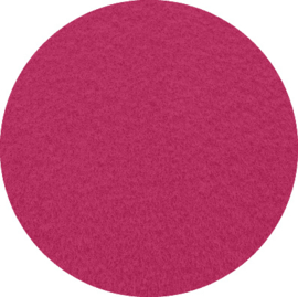 Flock-folie CAD-CUT® per m. (Rolbreedte 50cm) - 253 Berry
