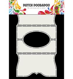 Dutch Doobadoo - 470.713.805 - DDBD Card Art Schommel