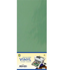 Vinyl sheets - 3.0545 - Mirror Vinyl, Apple