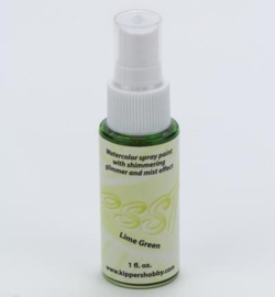 Psst Spray Paint - Spray Paint Lime Green