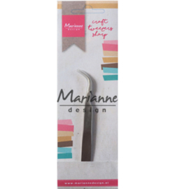 Marianne D LR0015 - Tweezer (sharp)