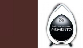 Memento Dew Drop inktkussen Rich Cocoa MD-000-800
