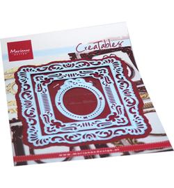 Marianne D Creatables LR0709 - Picture Frames