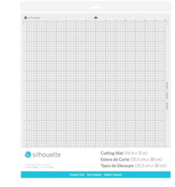Silhouette Cutting Mat voor CAMEO PRO 60cm x 60cm 1 St. Standard Tack