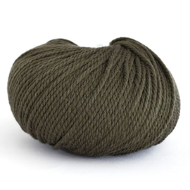 Rico Design - Essentials Soft Merino Aran 058 Olive Brown
